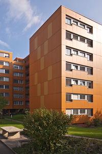 Bild Siedlung Brunnmatt (Kriens)