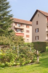 Bild Siedlung Obermaihof 1