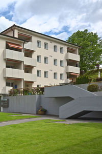 Bild Siedlung Studhalden  3