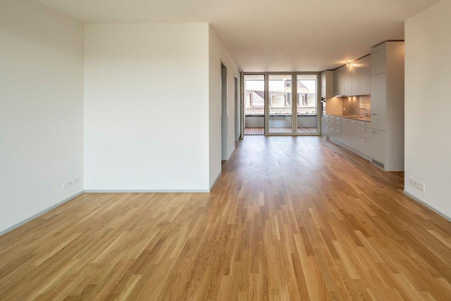 4.5-Zimmer-Dachwohnung