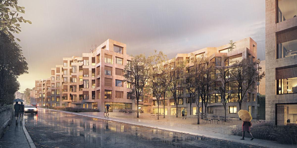 abl Allgemeine Baugenossenschft Luzern