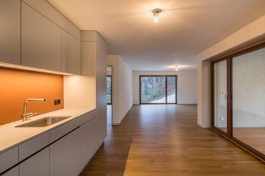 4.5-Zimmer-Wohnung